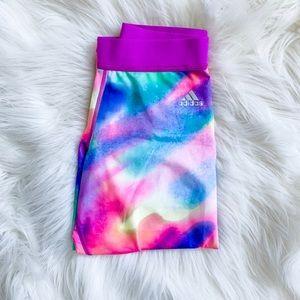 🌈 Adidas Leggings